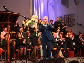 АВТОТОР выступил генеральным партнером XII Международного конкурса органистов имени М. Таривердиева