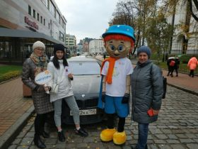 Автотор25: тысячи неравнодушных участников и почти миллион рублей на помощь детям в тяжелом состоянии