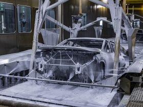 На заводе АВТОТОР начинается масштабная модернизация окрасочного производства