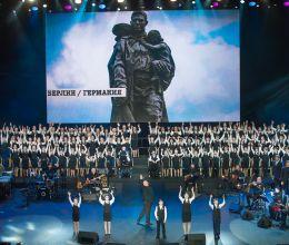 АВТОТОР снова поддержал благотворительный Всероссийский фестиваль «Белый пароход»