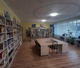 АВТОТОР помог Дому офицеров Балтийского флота обновить библиотеку