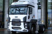 Определён дистрибьютор грузовиков Ford Cargo в России