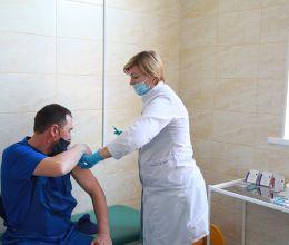 На заводе АВТОТОР свыше 40% работников обладают подтвержденнымстатусом иммунной защиты от коронавирусной инфекции