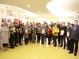 Работники АВТОТОР награждены Благодарственными письмами Калининградской областной думы