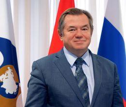 Сергей Глазьев прочитал лекцию для сотрудников АВТОТОР