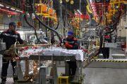 АВТОТОР приступил к производству грузовиков Hyundai HD65 по полному циклу