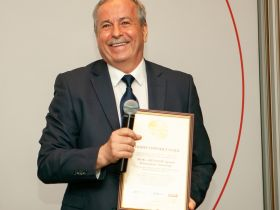 «АВТОТОР-Арене» вручен диплом лауреата бизнес-премии «ПРОФИ — Итоги 2020»
