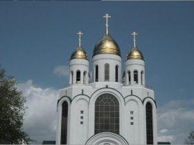 АВТОТОР перечислил Калининградской епархии средства на санитарную обработку храмов