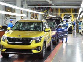 «Автотор» в 2020 году намерен сохранить производство на прошлогоднем уровне
