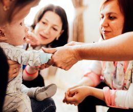 АВТОТОР перечислил свыше полумиллиона рублей центру «Верю в чудо» на закупку оборудования для тяжелобольных детей