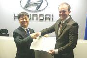 АВТОТОР и HMC подписали Соглашение о сотрудничестве