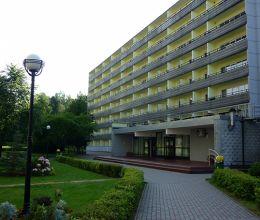 Очередная группа работников АВТОТОР получила бесплатные путевки в санаторий «Янтарный берег»