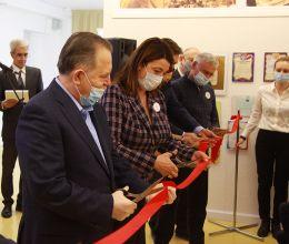 На АВТОТОР состоялось торжественное открытие музея предприятия