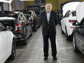 Владимир Щербаков: «Мировой автопром ждут небывалые перемены»