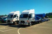 На заводе АВТОТОР освоен выпуск трехместного автовоза для перегонов на дальние расстояния